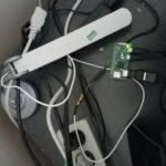 Pi Zero W uFL antenna mod