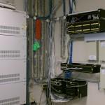 Server Room Clean ups